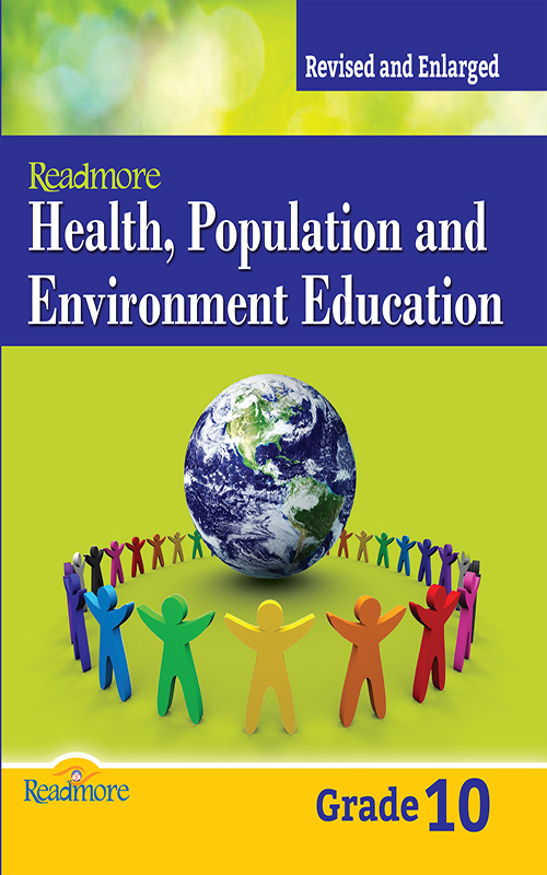 health-population-and-environment-education-class-10