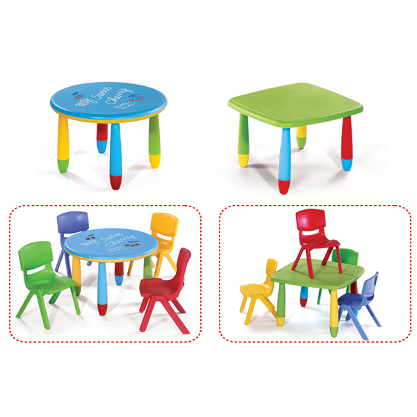 ROUND TABLE ( R )