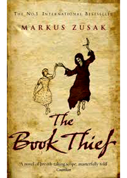 the-bookthief