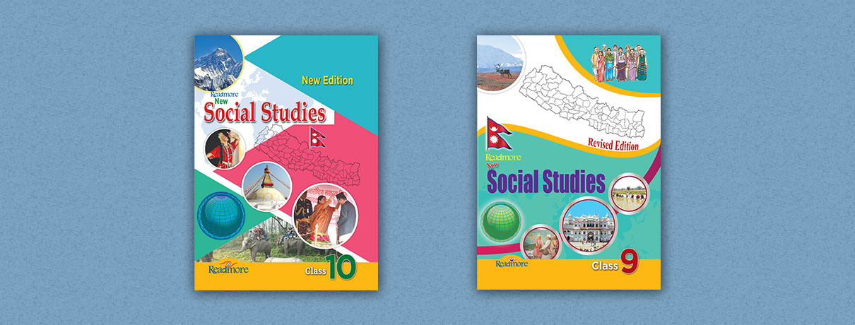 Social book 9 and 10 class