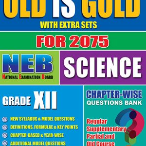 Top Old is Gold 2075