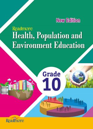 Health, Population and Environment Education : Class 10 - 2075