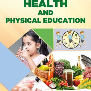 Health and Physical education Class 6 - 2075