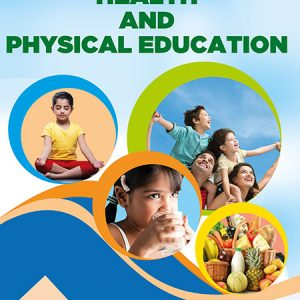 Health and Physical education Class 8 - 2075