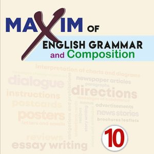 Maxim of English Grammar: Class 10 - 2075