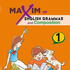 Maxim of English Grammer: Class 1 - 2075