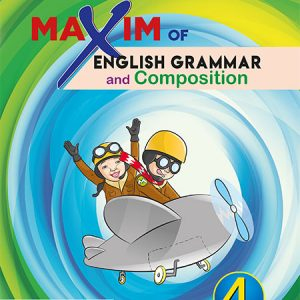 Maxim of English Grammar: Class 4 - 2075