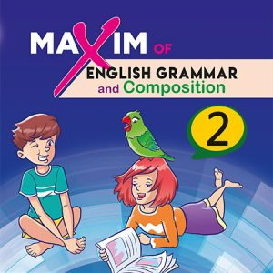 Maxim of English Grammer: Class 2 - 2075