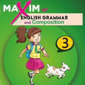 Maxim of English Grammar: Class 3 - 2075
