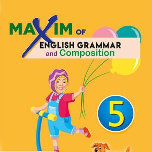 Maxim of English Grammar: Class 5 - 2075