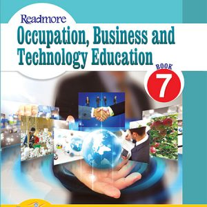 Occupation, Business and Technology Education: Class 7 - 2075
