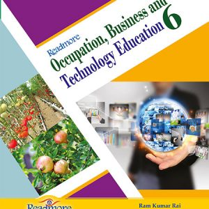Occupation, Business and Technology Education: Class 6 - 2075