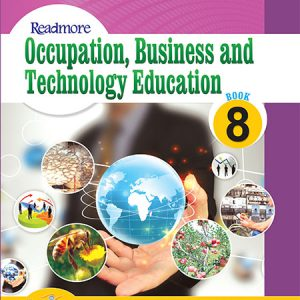 Occupation, Business and Technology Education: Class 8 - 2075