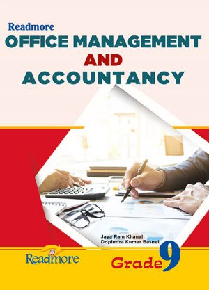 Office Practice and Accounting: Class 9 - 2075