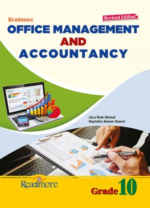 Office Practice and Accounting: Class 10 - 2075
