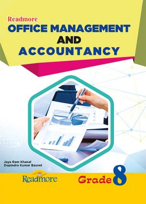 Office Practice and Accounting: Class 8 - 2075
