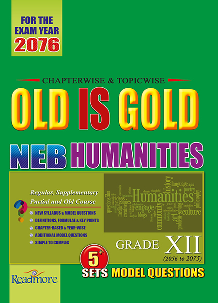 Old-is-Gold---Humanities---Grade-XII